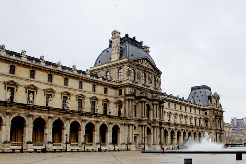Make sure you set aside a full day for the Louvre in Paris, France.  not only is the outside grounds so beautiful but the interior is massive.  Go to see more than the Mona Lisa.