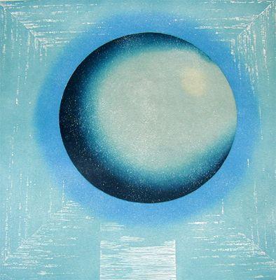 Narcissus  Quagliata - Moon Pyramid - 1996