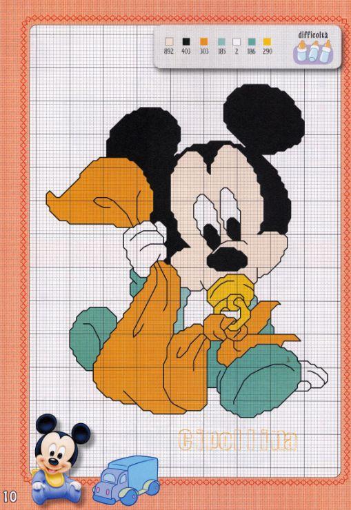 Gallery.ru / Фото #6 - Disney Speciale - Cipollina