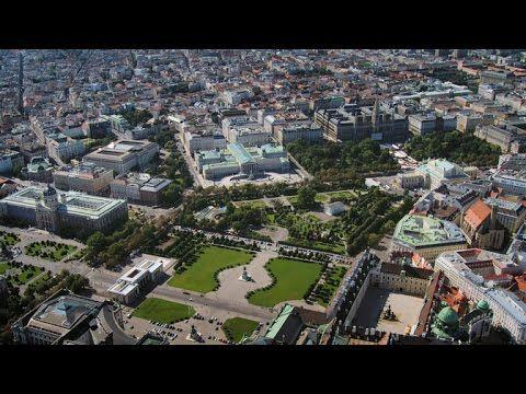 Die Wiener Ringstraße (1/3) Wie Wien zur Weltstadt wurde - Trilogie eine...