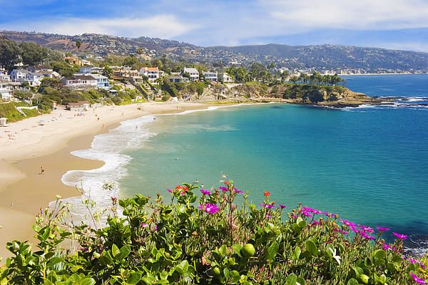 5 of the Best Beach Destinations Near Disneyland from DLRPrepSchool.com