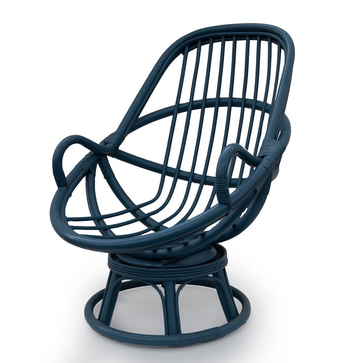 zitwaar : Draaistoel Rotan http://www.iamrecycled.nl/zitwaar/draaistoel-rotan-detail#