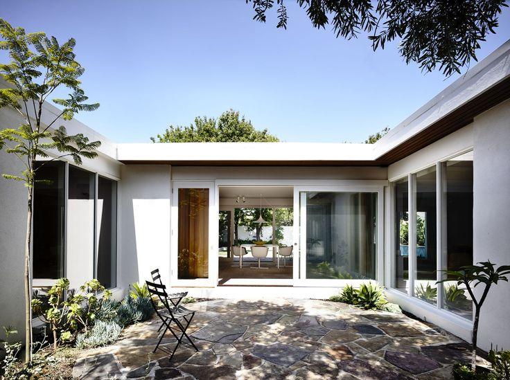 kennedy nolan architects / brighton house victoria