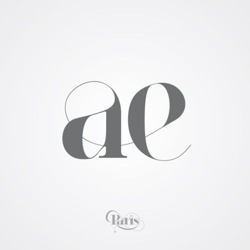 Generally I feel like simply using initials for the logo is one meaningful layer short of adequate. On the otherhand I don't want a logo that is simply a cognitive moto made into pictures. I like this because it it elegant and simple, holds it's own on the page, but I also feel like there is something visual here that I'm not picking up on... is the negative space meaning something?