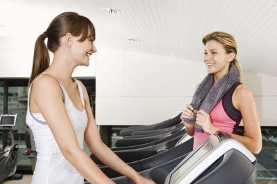 5K Treadmill Training
