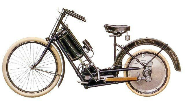 World Most Expensive Bikes Bike Powered Bicycle Motorcycle