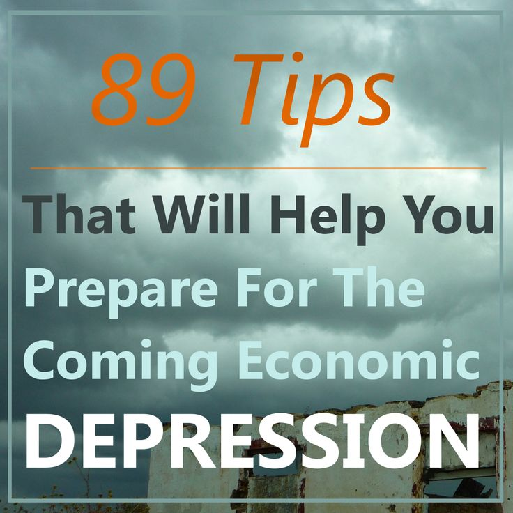 What do we need to do in order to prepare for the coming economic collapse?  Are there practical steps that we can take right now that will help us and our families survive the economic depression that is approaching?  As the publisher of The Economic Collapse Blog, I get asked these kinds of questions a [...]