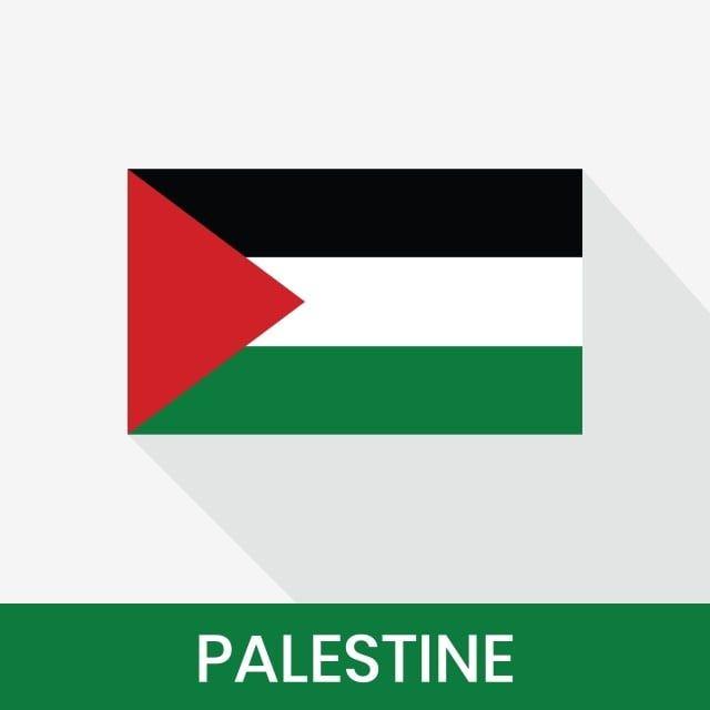 علم فلسطين بالظل علم فلسطين أيقونة الفريق Png والمتجهات للتحميل مجانا Pie Chart Chart Shadow