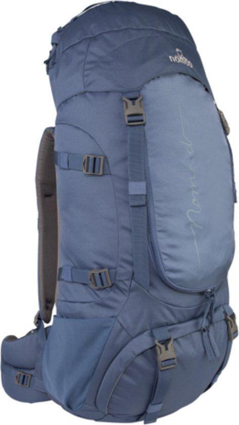 df03a60f7a0 Nomad Rugzak Batura Woman's Fit 55 liter - blauw    Nomad    De Batura