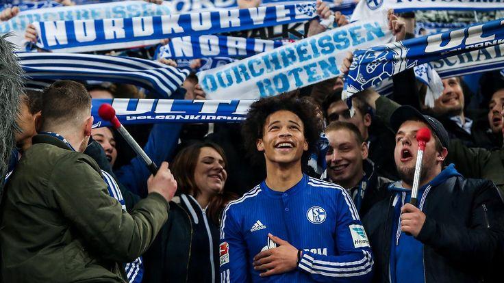 60 Millionen Euro im Gespräch: FC Bayern soll um Schalkes Sané buhlen