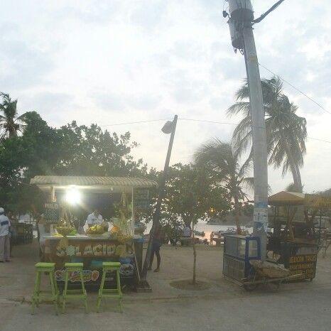 Taganga, Santa Marta, Colombia