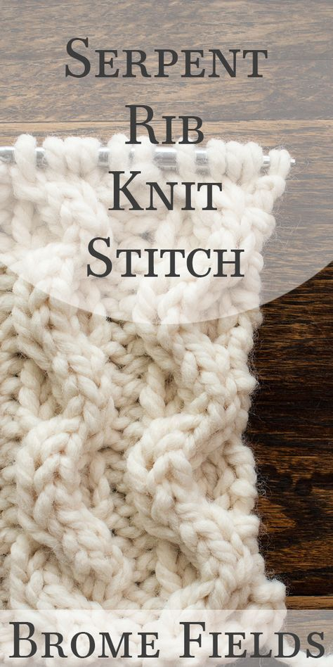 16 best Knit images on Pinterest | Knits, Knitting stitches and How ...