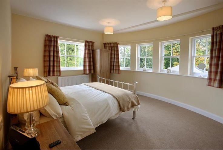 Luxury Holiday Cottages in Peak District, Cheshire, Derbyshire & Staffs, Hopton Hall