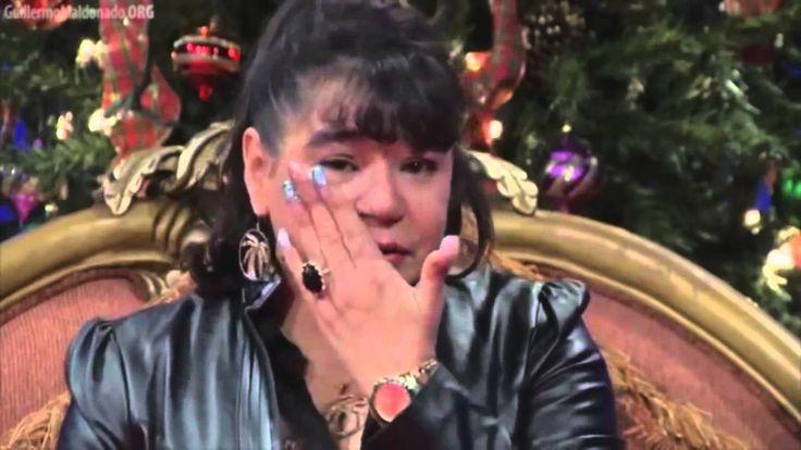 Profeta Ana Maldonado Testimonio De Su Vida  2014  Hd