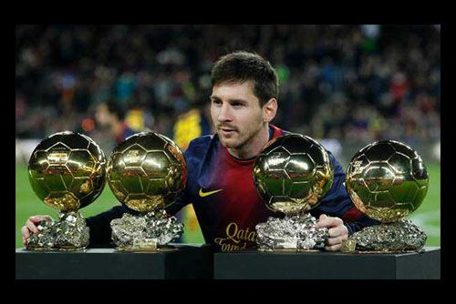 Lionel Messi Officially Commits Future to Barcelona With New Long-Term Contract   Barcelona superstar Lionel Messi has finally ended the uncertainty over his