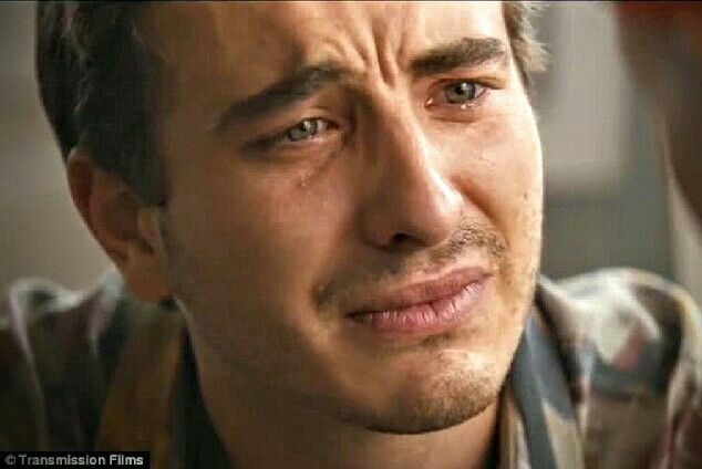Ryan Corr as Timothy Conigrave - 'Holding The Man'
