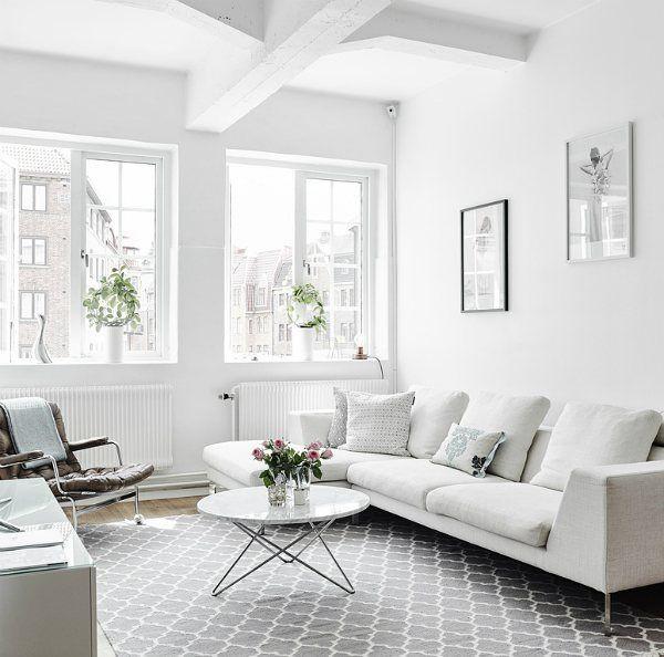Sofa Quatro Lugares Chaise