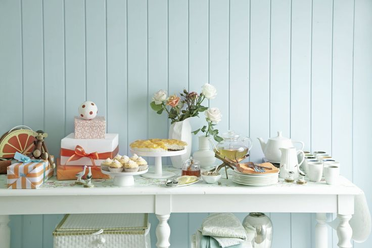 31 Creative Baby Shower Food and Decorating Ideas