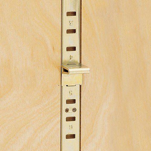 Shelf Standard 48 Length By Knape Amp Vogt 4 99 These