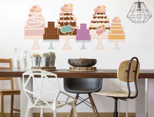 Die besten 25+ Wandtattoo küche Ideen auf Pinterest Wandtatoo - wohnideen tine wittler