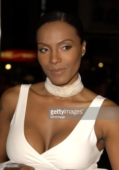 Nona Gaye Hot Body | Nona Gaye during 'Ali' Los Angeles Premiere at Chinese Theater in ...