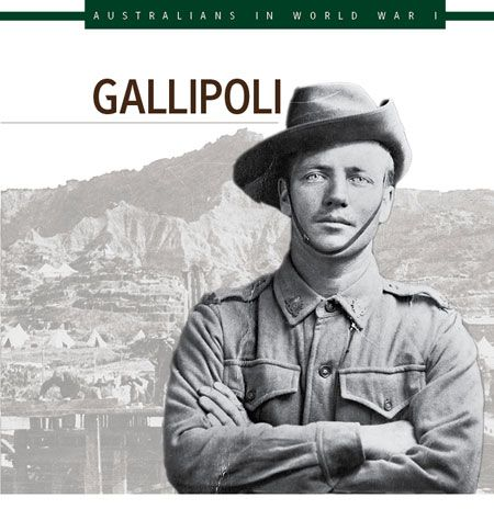 DVA: Gallipoli