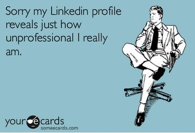 It's an interesting article on How to create the ultimate LinkedIn profile in 6 steps