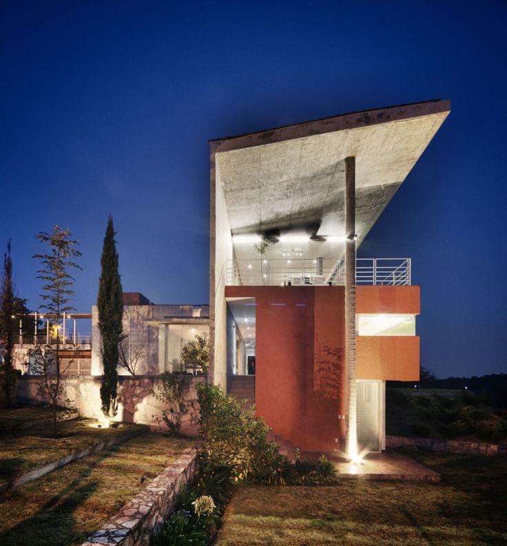 Rec Arquitectura · Casa Estar · Divisare