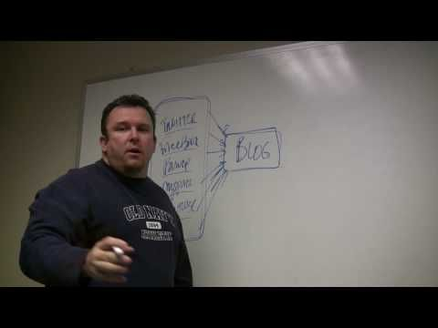 ▶ Perry Belcher Social Media Marketing - YouTube