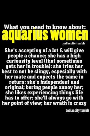 Aquarius Personality Quotes. QuotesGram                                                                                                                                                                                 More