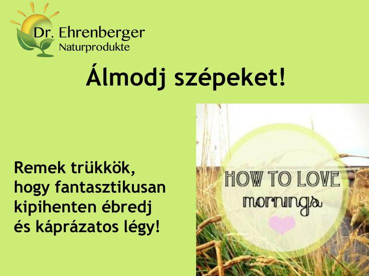 http://www.dr-ehrenberger.hu/5-remek-trukk-hogy-fantasztikusan-kipihenten-ebredj-es-kapraztos-legy-b6-vitaminnal/ Álmodj szépeket remek trükkök, hogyfantasztikusan kipihenten ébredj és káprázatoslégy by edmond51 via slideshare antioxidáns, B6-vitamin, B-vitamin, álmatlanság, alvászavar, stressz, fáradság, ingerültség,