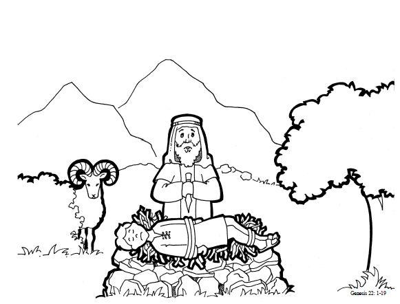free christian clip art abraham - photo #7