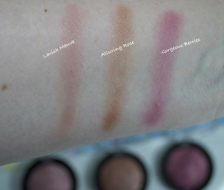 http://blatherandbeauty.ie/new-max-factor-creme-puff-blushes-swatches-review/