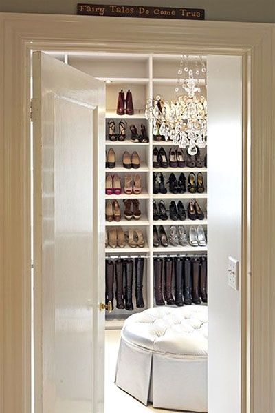 another dream closet.