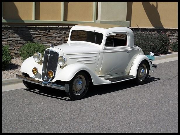 1935 chevrolet 3 window coupe mecumindy very rare was for 1935 chevrolet 3 window coupe