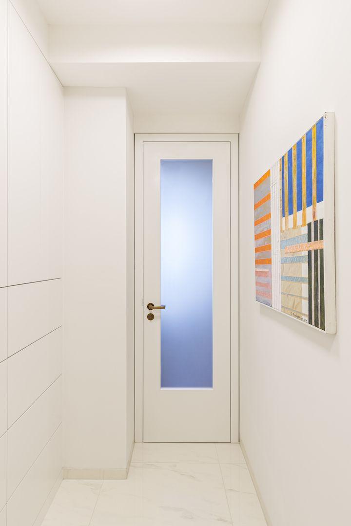 Mauerbundige Ture Innenturen Tur Mit Glaseinsatz Zimmerturen Weiss