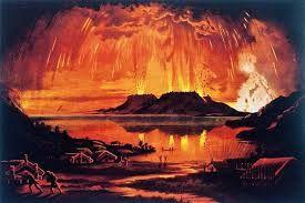 tarawera eruption - Google Search