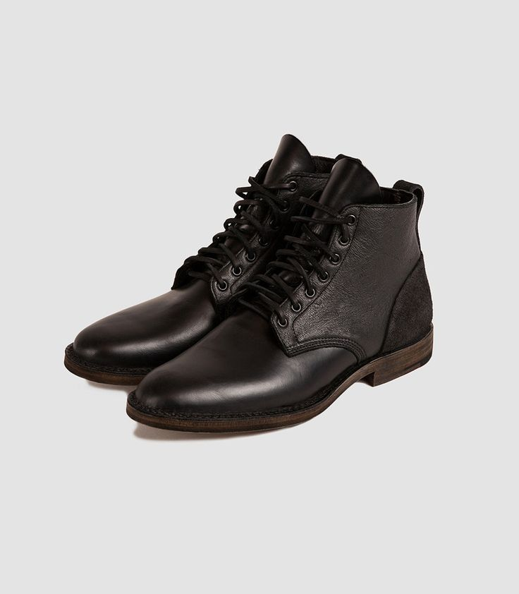 wings+horns x viberg service boot | wings + horns