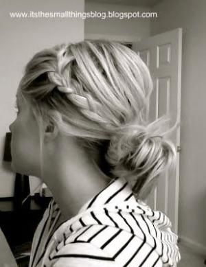 40 ways to style shoulder length hair. This is a must repin!! by alexandria
