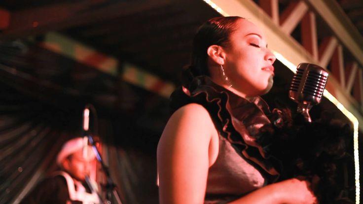 Calacas Jazz Band - Sweet Georgia Brown - Video Oficial