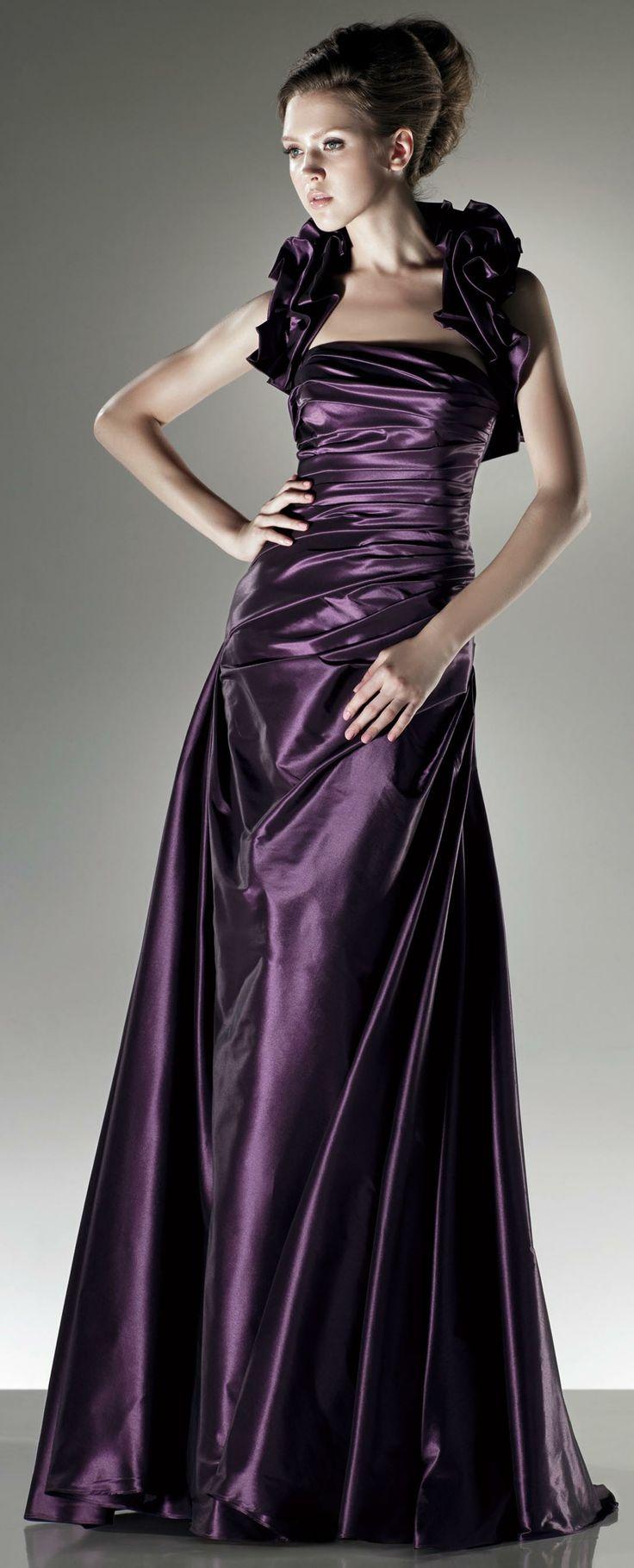 Fashion A-line dress