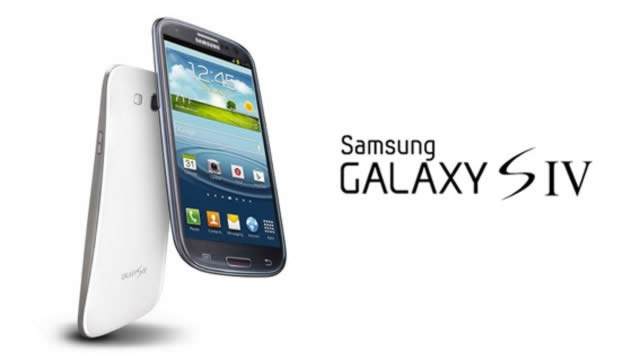 Samsung Galaxy S4 with renewed TouchWiz 2.0 to less than Android 5.0 Key Lime Pie