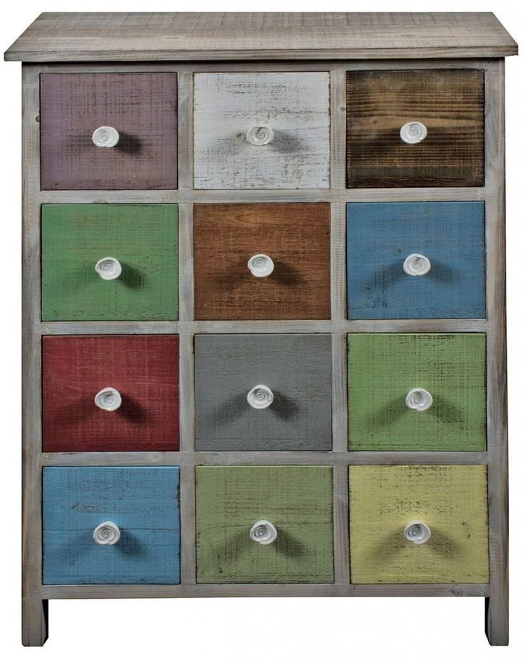 12 Drawer Wooden Cabinet Multicoloured  #multicoloured #drawer #sidetable #cabinets #storage #freeukdelivery #charm #luxurious #style #stylish #beauty #musthave #bedroomdecor #bedroom #bedsidetable #bedside #luxurious #homedecor #homeliving #furniture #whiteintimacy #charm www.whiteintimacy.com