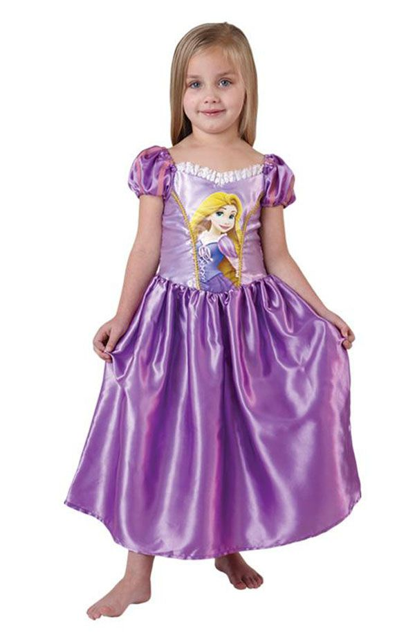 Details Zu Rubies Disney Princess Fairies Minnie Madchen Frozen