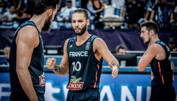 L'oeil de Fred Weis – «Ce que fait Evan Fournier est extraordinaire» -  Médaillé d'argent aux Jeux Olympiques 2000 à Sydney, de bronze aux Championnats d'Europe en 2005, Fred Weis fut un cadre de l'équipe de France de basket durant huit ans, entre… Lire la suite»  http://www.basketusa.com/wp-content/uploads/2017/09/image-copie-570x325.jpg - Par http://www.78682homes.com/loeil-de-fred-weis-ce-que-fait-ev