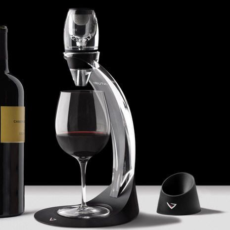 8 Cool Wine Aerators