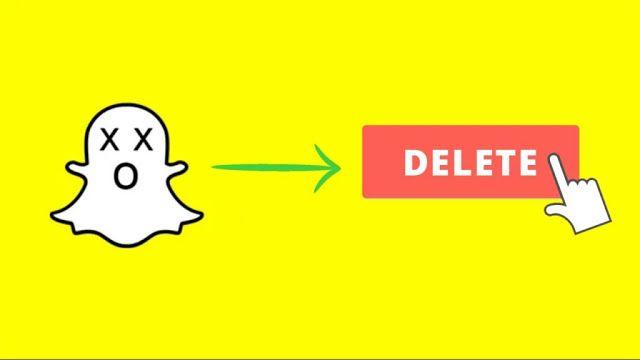 كيفية حذف حساب سناب شات Snapchat نهائيا ببساطه شرح بالصور كفراوي تيك Computer Technology Fictional Characters Character