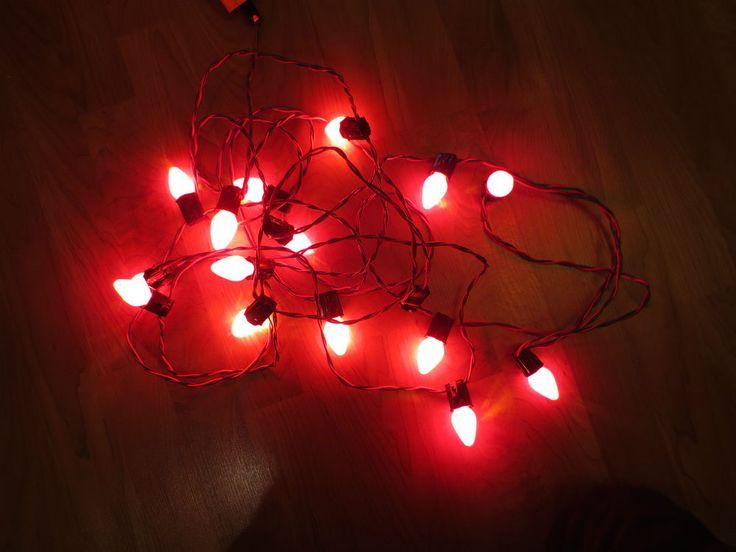 Best 25+ C7 christmas lights ideas on Pinterest | C9 christmas ...