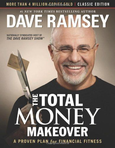 News The Total Money Makeover: Classic Edition: A Proven Plan for Financial Fitness   buy now     $14.88 If you will live like no one else, later you can live like no one else. Build up your money muscles with America's favorit... http://showbizlikes.com/the-total-money-makeover-classic-edition-a-proven-plan-for-financial-fitness/