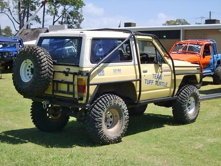 17 best images about patrol on pinterest posts 4x4 and yellow. Black Bedroom Furniture Sets. Home Design Ideas